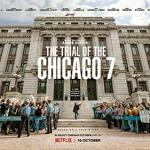 シカゴ7裁判